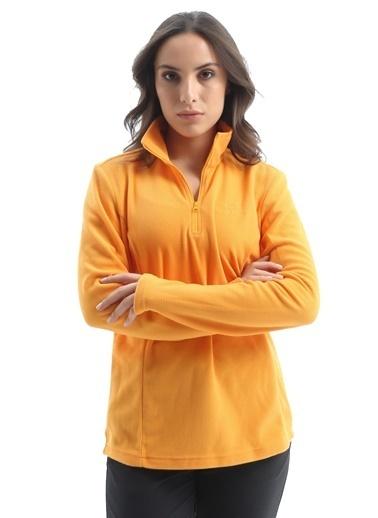 Kaikkialla Sweatshirt Oranj